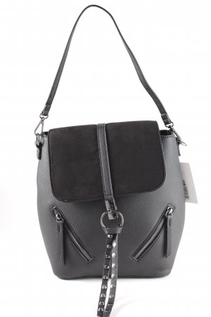 Orsay Schultertasche schwarz Casual-Look