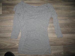 Orsay Shirt Gr. S hellgrau