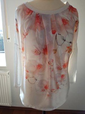 orsay shirt Materialmix