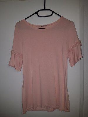 Orsay Shirt Rüschen