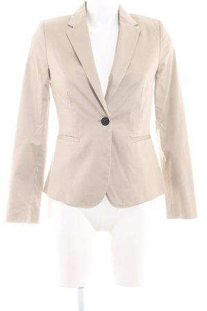 Orsay Blazer de esmoquin beige elegante