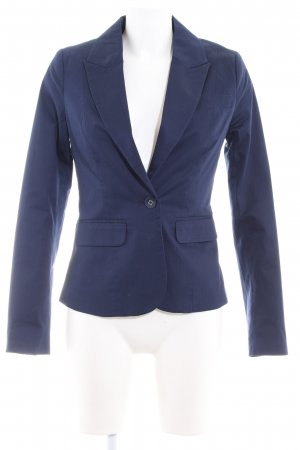Orsay Smokingblazer donkerblauw elegant