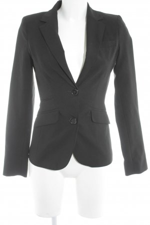Orsay Smoking-Blazer schwarz Business-Look