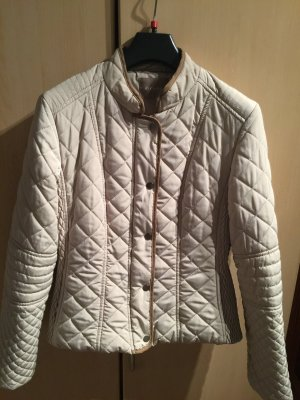 Orsay Quilted Jacket oatmeal