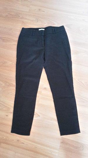 Orsay Pantalon 7/8 noir coton