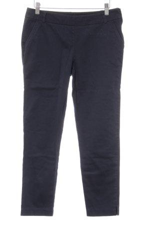 Orsay Jersey Pants dark blue casual look