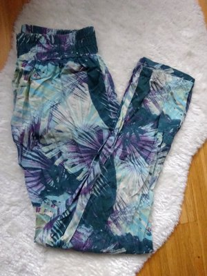 Orsay Harem Pants multicolored