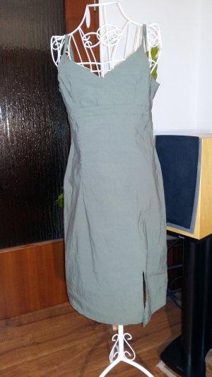 Orsay Stretchkleid Trägerkleid  Gr 38 grün