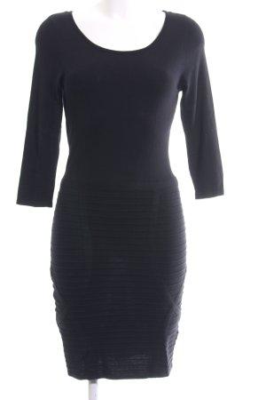 Orsay Strickkleid blau Casual-Look