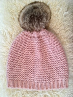 Orsay Bobble Hat multicolored polyacrylic