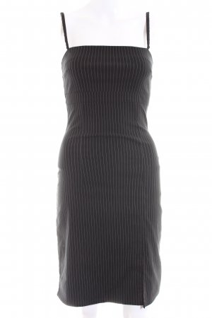 Orsay Overgooier zwart-wit gestreept patroon elegant