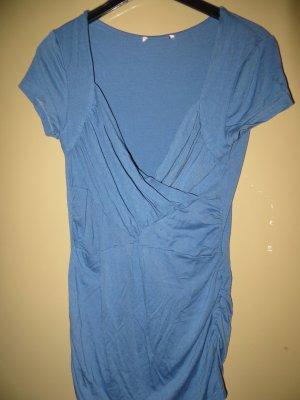 Orsay Tshirt Gr. 38 hellblau