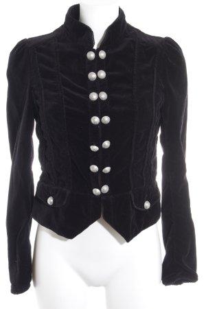 Orsay Übergangsjacke schwarz Elegant