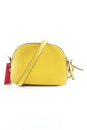 Orsay Borsa a spalla giallo stile stravagante
