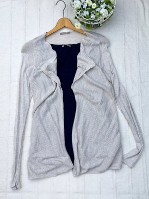 Orsay Blouse Jacket oatmeal cotton
