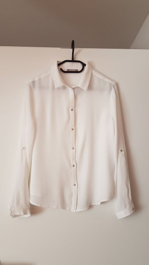 ORSAY white women shirt DE 38