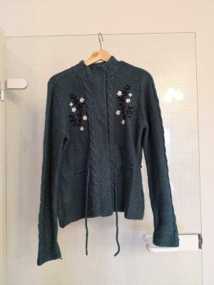Orsay Wolljacke mit Reißverschluss