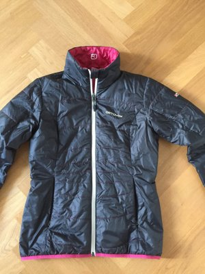 Outdoor Jacket multicolored new wool