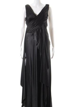 Orwell Abendkleid schwarz Elegant