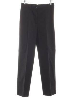 Orwell Suit Trouser black business style