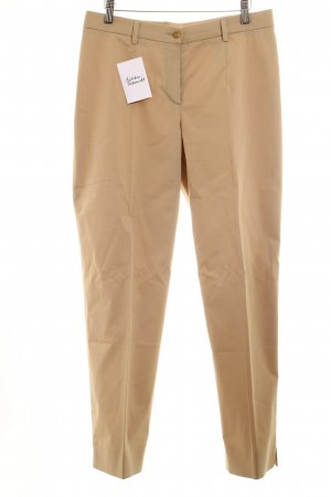 Orwell Chinohose beige Casual-Look