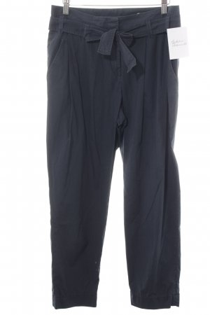 Orwell Chinohose petrol Casual-Look