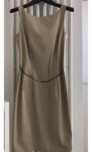 ORWELL Etuikleid Kleid / Beige / 34 / tolle Qualität & perfekte Passform