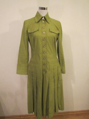 Orwell Kleid in grün