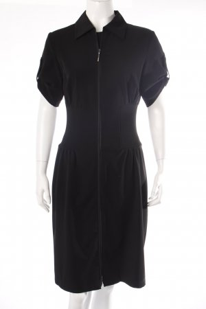 Orwell Kleid in schwarz