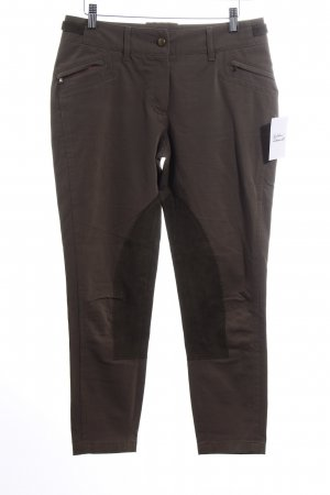Orwell Riding Trousers khaki rider style