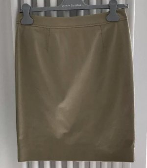 ORWELL Rock Bleistiftrock beige / 34 / perfekte Passform & tolle Qualität