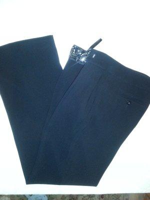 Orwell schwarze ,elegante, festliche  Hose in Gr. 40