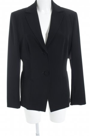 Orwell Smoking-Blazer schwarz Business-Look