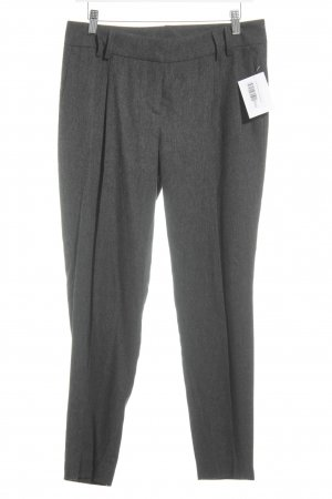 Orwell Wollhose braun Casual-Look