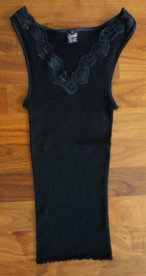 Oscalito Braguita negro Lana