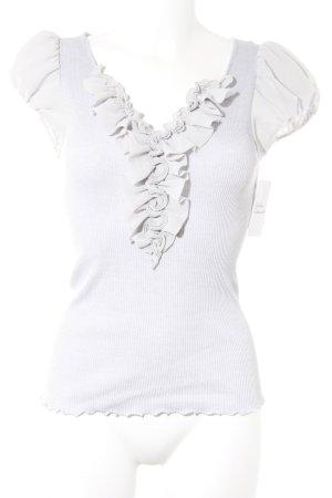 Oscalito T-Shirt grau Casual-Look