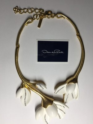 Oscar de la Renta - Halskette