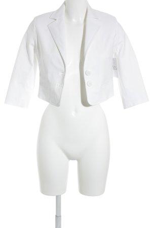 Osmio Kurzjacke weiß Elegant