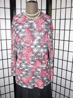 Shirt / Pullover mit schönem Druck  von Sisignora