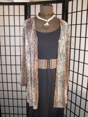Hochwertige leichte Jacke  *Muster u. Farben im Trend*