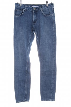 & other stories Jeans a 7/8 puntinato stile jeans