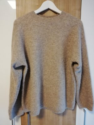 &Other Stories Alpaca Pullover im Oversized-Look