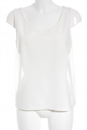 & other stories Basic Top natural white casual look