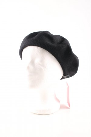 & other stories Beret black casual look