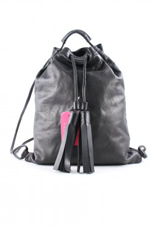 & other stories Beuteltasche schwarz Casual-Look