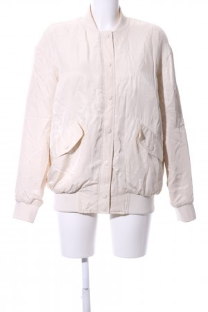 & other stories Blouson beige chiaro stile casual