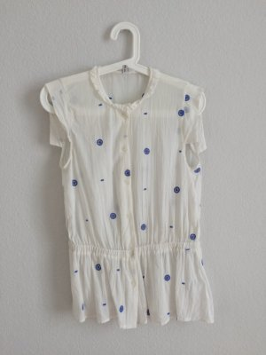 &other stories Bluse Boho Hippie