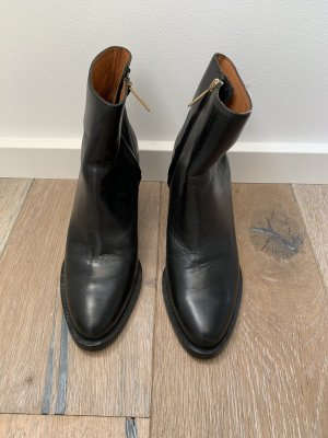 & other stories Short Boots black