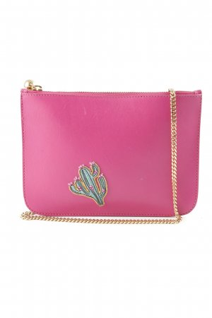 & other stories Clutch pink Party-Look