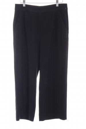 & other stories Culottes zwart casual uitstraling